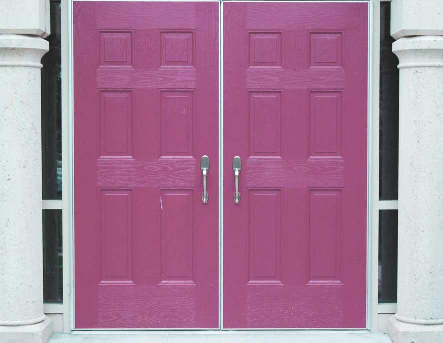Select Door Commercial Entry Door & Select Door | Entry Doors u0026 Hardware | Southwest Michigan