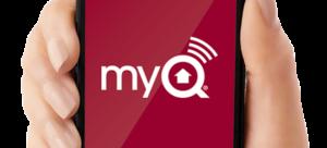 MyQ Phone App