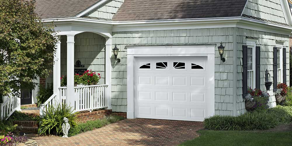 Select Door Garage Doors
