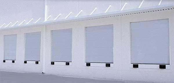 Select Door Commercial Door Service