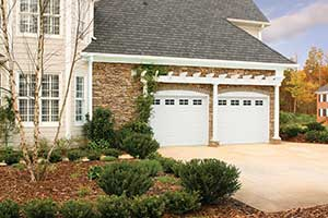 Residential Garage Doors Select Door