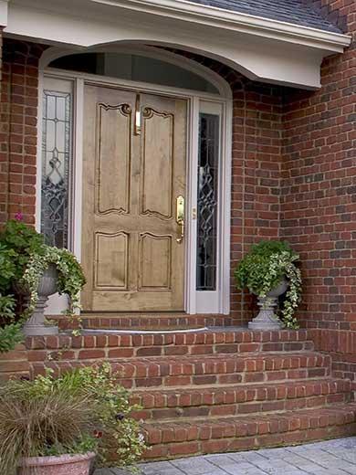 Select Door Entry Doors