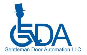 Gentleman Door Automation